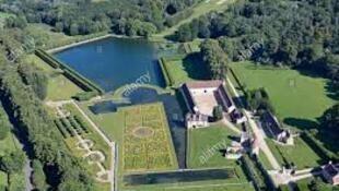法國弗克桑(Vexin français)公園歷史悠久大自然環境區