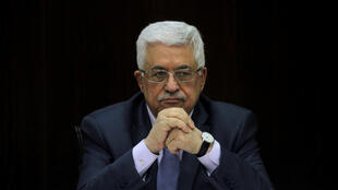 Palestinian leader Mahmoud Abbas was expected to be asked by his party Fatah to launch reconciliation efforts with other parties including Hamas by Thursday.