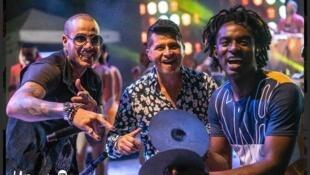 La resistencia cultural de los afrocolombianos está encarnada por grupos como 'Herencia de Timbiquí'.