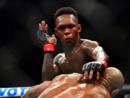 MMA: Israel Adesanya conserve la ceinture des poids moyens UFC