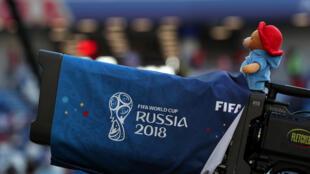 ФИФА попросит телеканалы реже показывать болельщиц на ЧМ