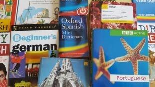 Applis et logiciels d'apprentissage des langues, la solution ?