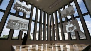 Museu da História do Nazismo, em Munique, inaugurado hoje