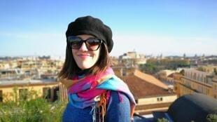 Maria Izabel Mazini do Carmo é chamada para atuar como intérprete cultural