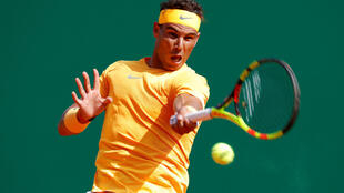 Rafael Nadal retained the world number one ranking after winning the Monte Carlo Masters.