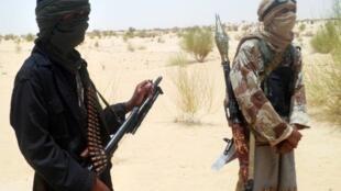 Les islamistes ont pris le contrôle des principales villes du nord du Mali depuis plusieurs semaines.