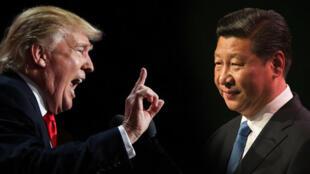 中国国家主席习近平与美国总统特朗普将于6月29日在大阪举行会谈