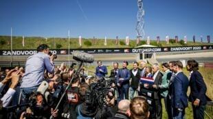В следующем сезоне «Формулы-1» один из этапов пройдет в Нидерландах, на исторической трассе «Зандворт»