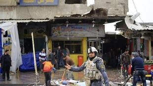 Atentado suicida no Iraque deixa mais de 30 mortos neste sábado