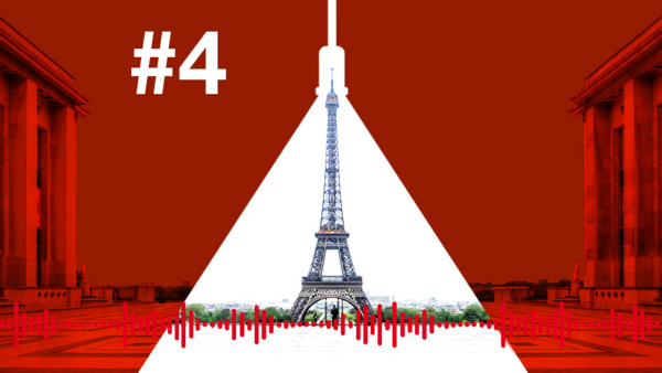 Spotlight on France episode 4