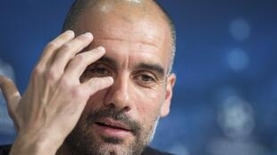 Pep Guardiola will lead his Bayern Munich team against his former club Barcelona