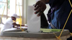 Seize élections présidentielles se tiendront sur le continent africain durant l'année 2016.