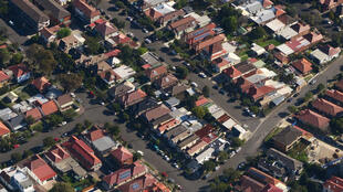 澳大利亞悉尼郊區恩莫爾的物業2016年9月5日