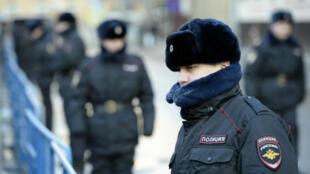 Региональное управление ФСБ возбудило уголовное дело о подготовке к теракту.