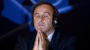 Các đối thủ tố cáo Platini vẫn là « hiện thân cho hệ thống FIFA cũ».