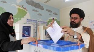 Cerca de 20,5 milhões de eleitores iraquianos são chamados a escolher, entre os 9012 candidatos, os 328 deputados que os vão representar, nos próximos 4 anos.