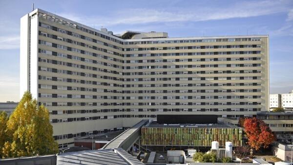 法國確診兩例感染武漢新型冠狀病毒肺炎個案。