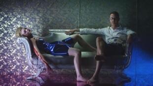 Still from 'The Neon Demon' by Nicolas Winding Refn