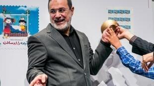 محمد بطحایی وزیر آموزش و پرورش ایران