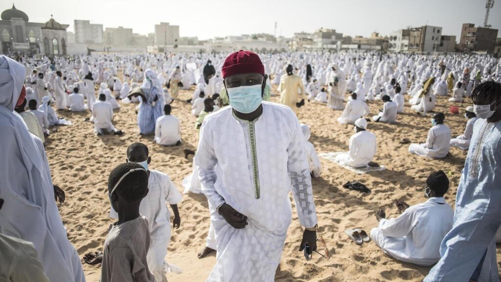 Coronavirus: l'Afrique face à la pandémie le dimanche 24 mai