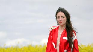 Irène Drésel : « Pour composer, j'ai vraiment besoin de solitude »
