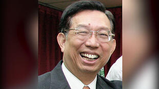 蘇益仁在2003年SARS期間擔任台灣的疾病管制局長。