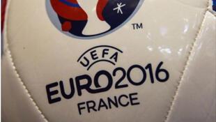 Euro 2016, a Faransa