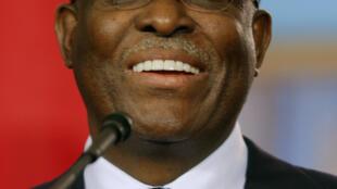 Manuel Vicente, antigo vice-Presidente de Angola