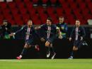 Ligue des champions: Paris bat Dortmund et retrouve les quarts