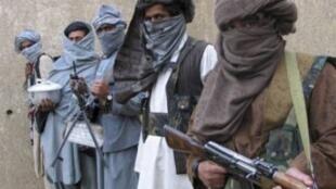 Jihadist in Mali