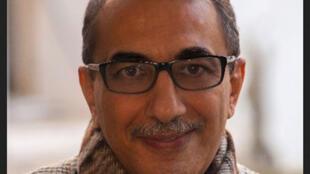 Ihsane El Kadi, directeur de «Maghreb Emergent»
