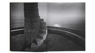 Extrait du livre du photographe Alain Willaume «Coordonnées 72/18».