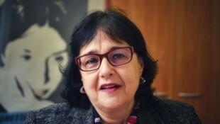 Maria Antonieta del Tedesco Lins, professora de Relações Internacionais da USP.
