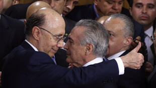 A ausência de mulheres no alto escalão do governo formado por Temer foi alvo de críticas