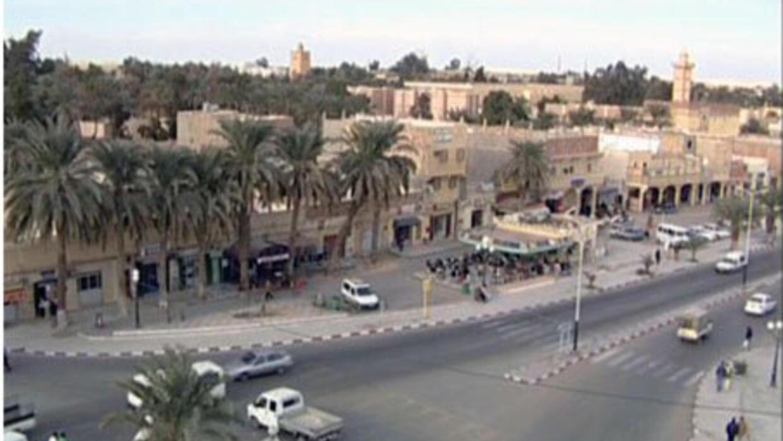 Algérie: l'Italien porteur du coronavirus localisé à Ouargla et mis en quarantaine
