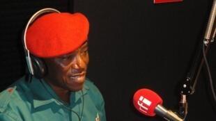 Barr Solomon Dalung Ministan wasanni da matasa a Najeriya