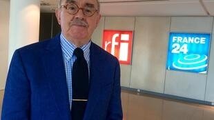O economista e especialista em agronegócios Jean-Yves Carfantan.