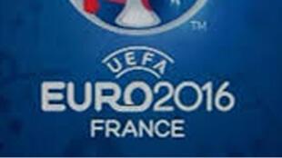 Logótipo Euro 2016.