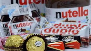 """Países do leste europeu acusam a marca Ferrero de vender uma Nutella de """"menor qualidade""""."""