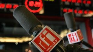 RFI en direct