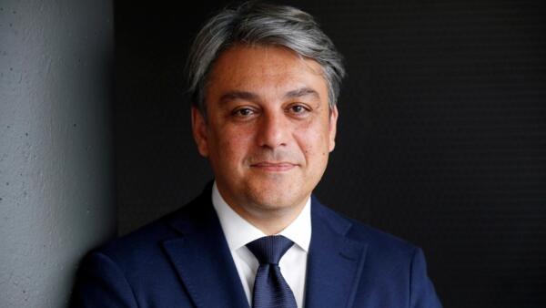 Renault a désigné ce mardi l'ancien patron de Seat, Luca de Meo (ici, le 31 octobre 2018), comme directeur général.