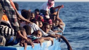 Documento denuncia acordos duvidosos entre europeus, Sudão e Líbia