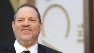 O produtor americano Harvey Weinstein é acusado de estupro e abuso sexual por mais de 30 atrizes de Hollywood.