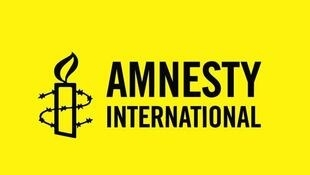 Tambarin kungiyarAmnesty International