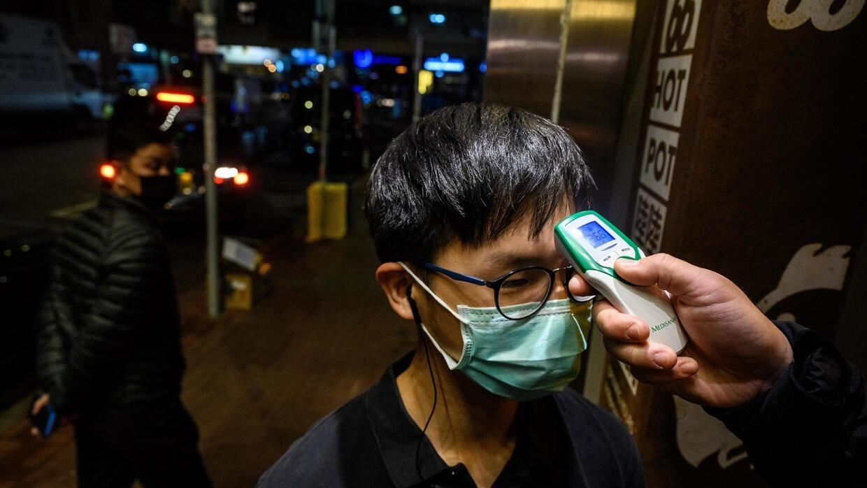 Coronavirus: mesures d'isolement renforcées en Chine, premier décès à Taïwan