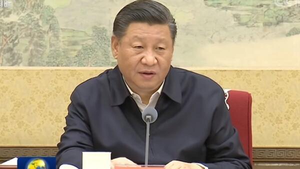 习近平主持中央政治局第十八次集体学习并发表讲话              2019年10月24日