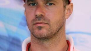 Tiago Monteiro, piloto português no Mundial de WTCC.