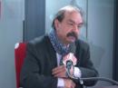 Philippe Martinez, secrétaire général de la CGT