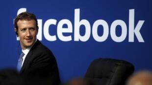 Facebook передаст Когрессу США тысячи рекламных объявлений политического характера, возможно, связанных с Россией