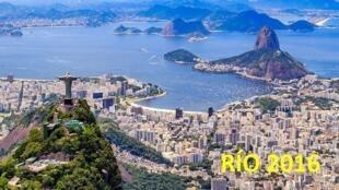 Rio de Janeiro recebe Jogos Olímpicos de 5 a 21 de agosto de 2016